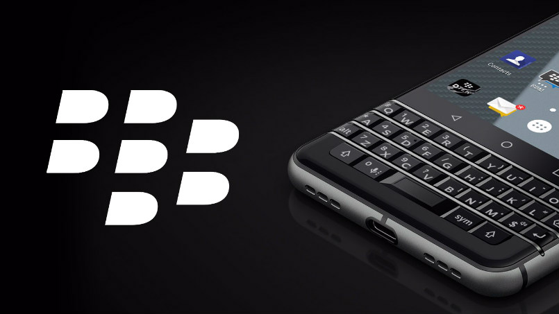 BlackBerry Keyone smontato in un video di JerryRigEverything