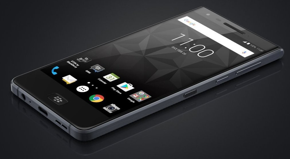 BlackBerry Motion sbloccato è ora disponibile negli USA attraverso Amazon e Best Buy