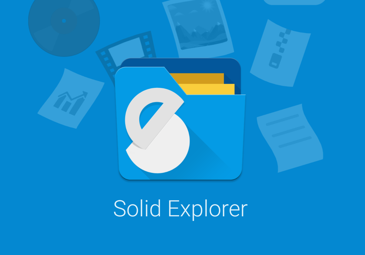 Solid Explorer File Manager si aggiorna nel Play Store