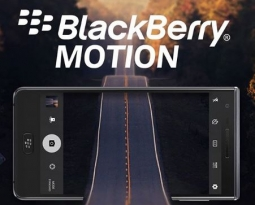 BlackBerry Mobile EU mette in vendita il BlackBerry Motion in Europa