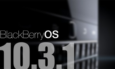 BlackBerry OS 10.3.1 Roll Out In Nord America nelle prossime settimane