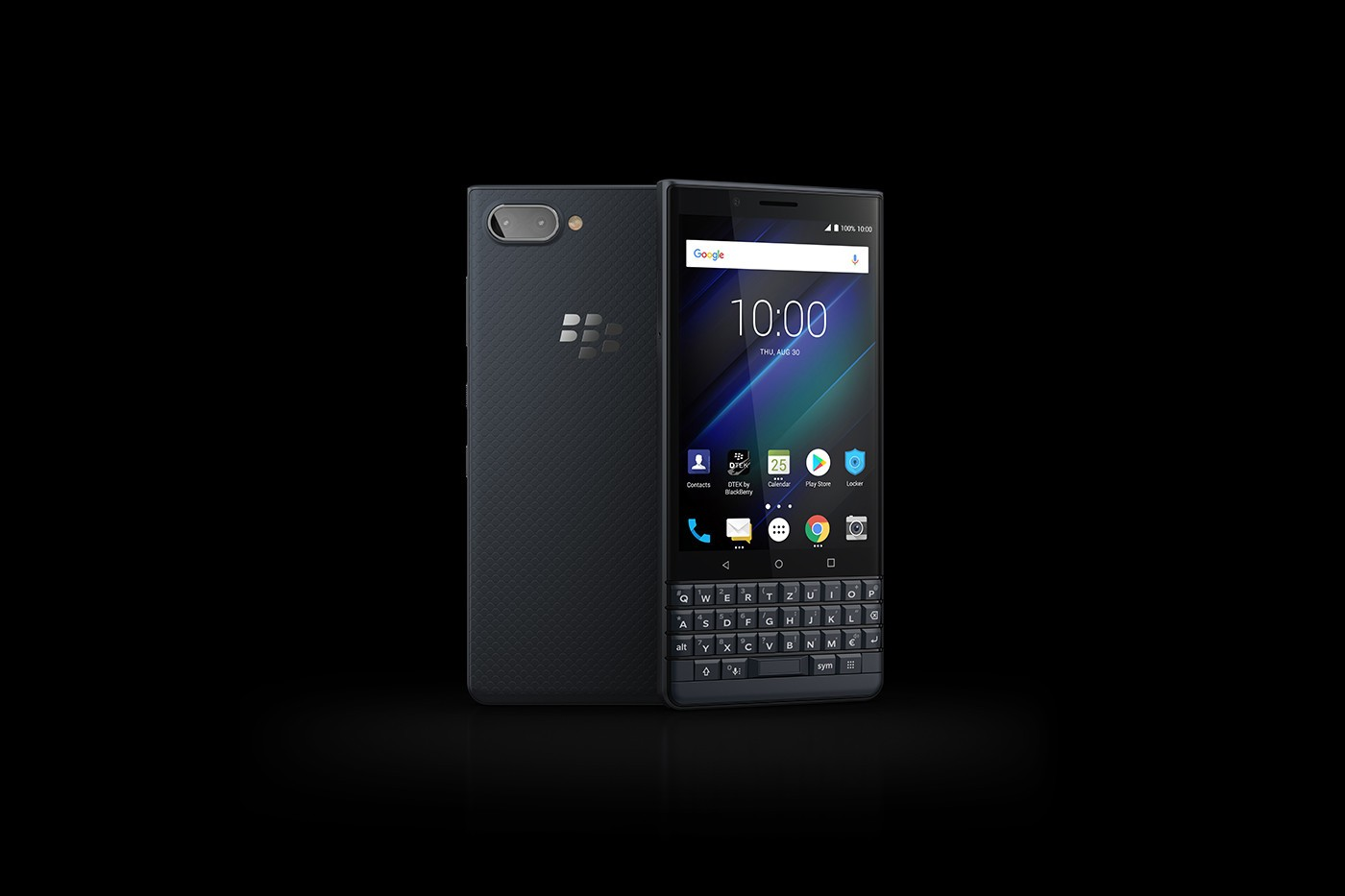 BlackBerry KEY2 LE in pre-ordine Media Markt e Saturn