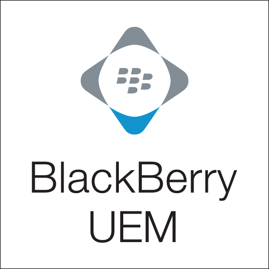 Department of Defense Information Network (DoDIN) approva BlackBerry UEM