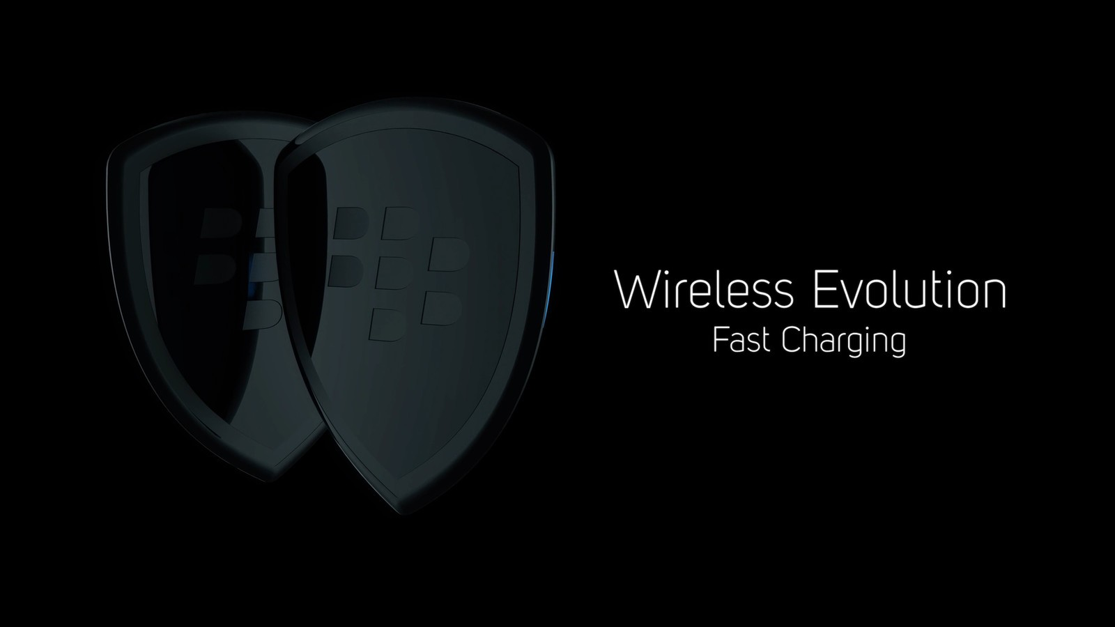 Il caricabatterie wireless per il BlackBerry Evolve X è disponibile su Amazon India